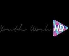 Logotip del projecte YouthWork HD