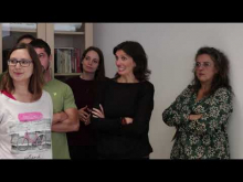 Embedded thumbnail for VIDEO | Girona Territorial Conference in Blanes