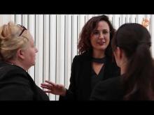 Embedded thumbnail for Stem Women Congress: Promocionando el talento de las mujeres y chicas TIC