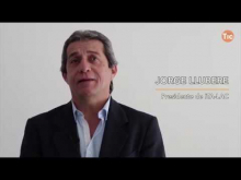 Embedded thumbnail for VÍDEO | ITA-Barcelona: Un congrés per a pensar el treball en l'era 4.0