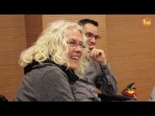 Embedded thumbnail for Campos de innovación social y digital: testeo de metodología