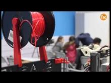 Embedded thumbnail for BDN Lab: FabLab, maker y coworking en Badalona