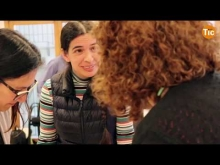 Embedded thumbnail for VIDEO | Jornada Territorial de Sant Feliu de Llobregat