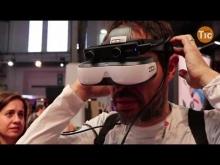 Embedded thumbnail for Biel Glasses, ulleres per adaptar la realitat a persones amb baixa visió
