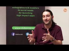 """Embedded thumbnail for """"Treballem perquè les entitats socials coneguin com funciona la transformació digital"""""""