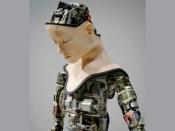Cicle de conferències Robots: Els humans i les màquines