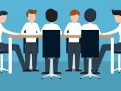 6 Maneres de fer que les teves reunions siguin efectives