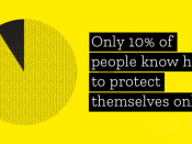 Estudi Mozilla: Només el 10% de les persones sap com protegir-se en línia