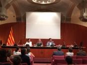 Jornada 12x12 Dones i TIC, presidida per Neus Munté