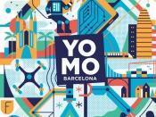 YoMo Barcelona