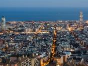 Barcelona, pionera a provar una plataforma oberta de nova generació per a ciutats intel·ligents