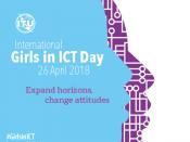26 d`abril, Dia Internacional de les Nenes en les TIC