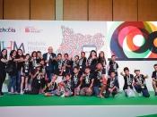 Cerimònia dels mSchools Student Awards 2017