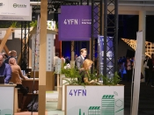 Estands al 4YFN 2017