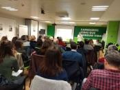 Una trobada de NetSquared Barcelona