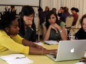 Dones i TIC
