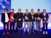 Guanyadors i guanyadores de l`edició 2016 del Concurs europeu d`innovació social