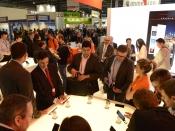 Compte enrere pel Mobile World Congress