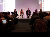 Primer Congrés de Competències Digitals ACTIC 2019