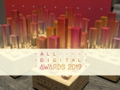 All Digital Awards 2019