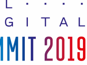 Cartell de l`ALL DIGITAL Summit 2018 2018