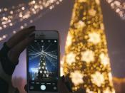 Imatge per il·lustrar la notícia sobre el `Nadal Tecnològic` de Sabadell