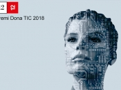 Premi Dona TIC 2018
