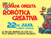 II Trobada Robòtica Creativa