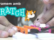 Formació de formadors: Scratch
