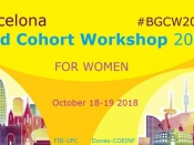 Barcelona Grad Cohort Workshop