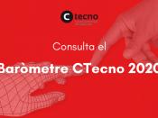 Baròmetre CTecno 2020