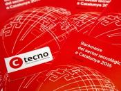 Baròmetre del Sector Tecnològic a Catalunya 2016