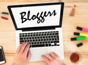 Concurs de Bloguers de la Comissió Europea