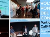 Call for projects de l`XPatient Barcelona Congress 2018