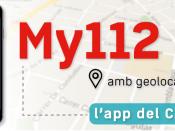 Nova app per trucar al 112