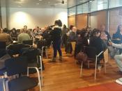 Cowocat a la Jornada de Talent i Ocupació de Lleida