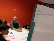 Collaborative Design for Smart Pupils