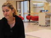 Entrevista Jorgina Martínez-Vernis, Ateneu Fabricació Digital Les Corts