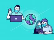 El 26/02 parlem de bretxa digital i connectivitat