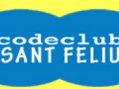 CodeClub Sant Feliu