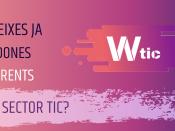 WTIC, el buscador de les dones TIC
