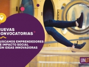 Convocatòries UnLtd Spain