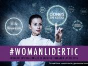 #WomanLiderTIC