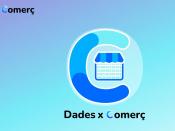 Imatge de l`app Dades X Comerç