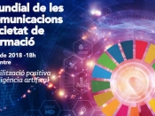 Dia Mundial de les Telecomunicacions, a Barcelona