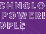 Imatge de la Diada de les Tecnologies de la Informació i la Comunicació 2019