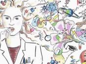 Dia de la Nena i la Dona a la Ciència