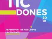 Repositori de recursos #DonesTIC