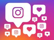 Educació en les TIC en Instagram