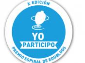 X Edició Premi Espiral de Edublocs